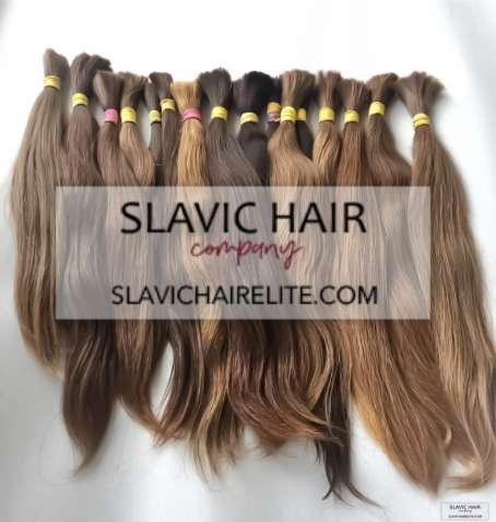 Славянские волосы продам Натуральные детские волосы Купить славянку