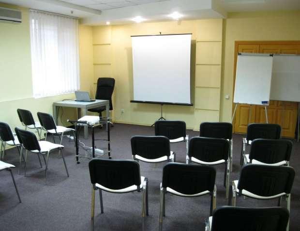Конференц-зал оренда/аренда на Печерську (для тренінгу, семінару)