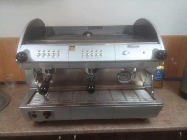 Кофе-машина Saeco