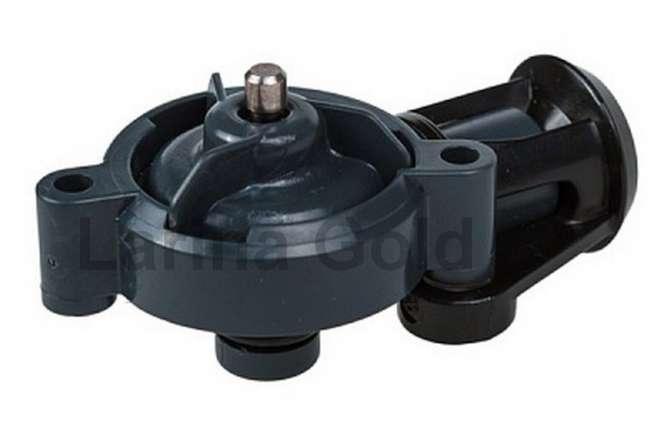 Клапан заварочного блока Philips Saeco 11002154 P124