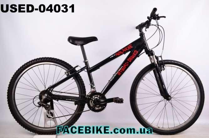 БУ Горный велосипед Cycletrack-Гарантия,Документы-Большой выбор!