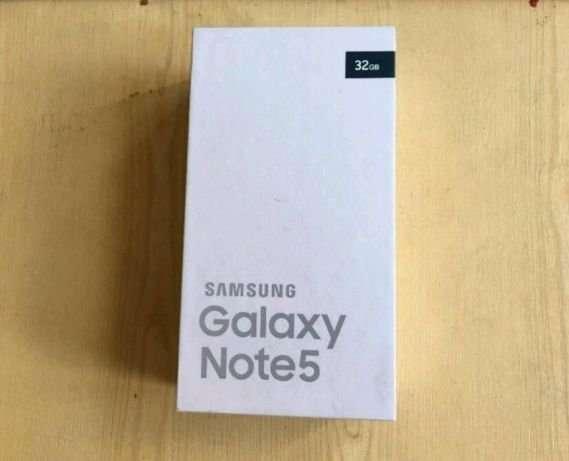 Samsung Galaxy Note 5 SM-N920C 32Gb (Black Sapphire)