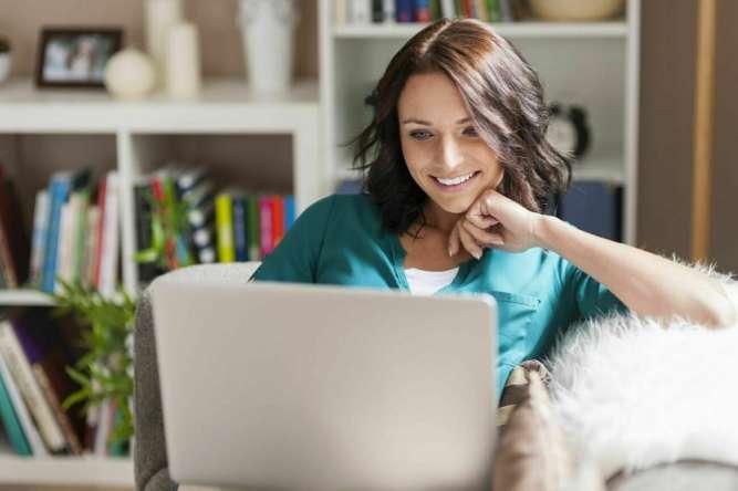 Подработка в сети интeрнет (на дому)