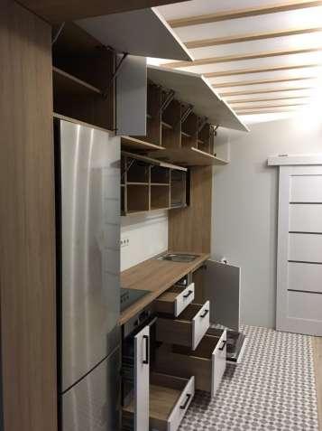Мебель под заказ (кухня, шкаф-купе)
