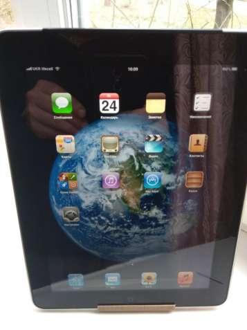 Продам планшет Apple iPad Wi-Fi+3G 32GB,состояние.