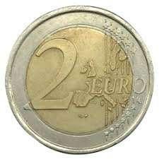 обмен монет  евро на гривну