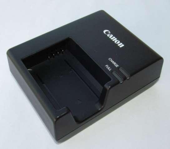 Зарядное устройство CANON LC-E10E. Оригинал, из комплекта!