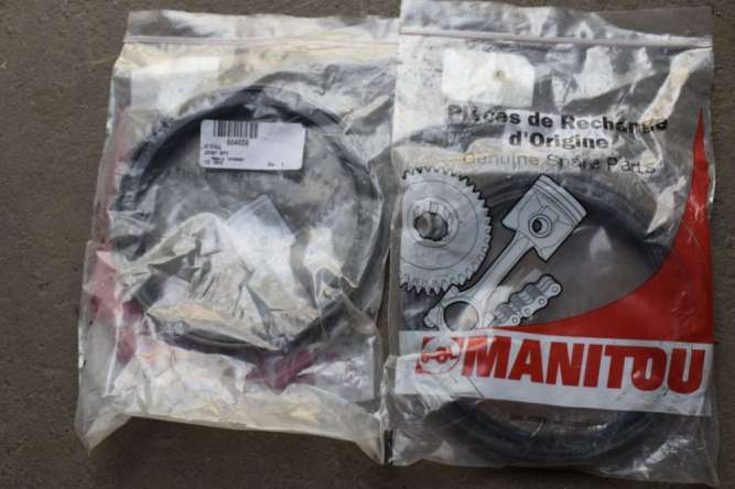 Сальник Manitou (Маниту) 604656