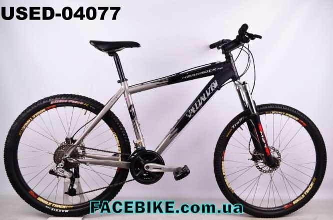 БУ Горный велосипед Specialized-Гарантия,Документы-Большой выбор!