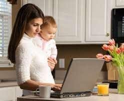 Робота в дома (тільки жінки)