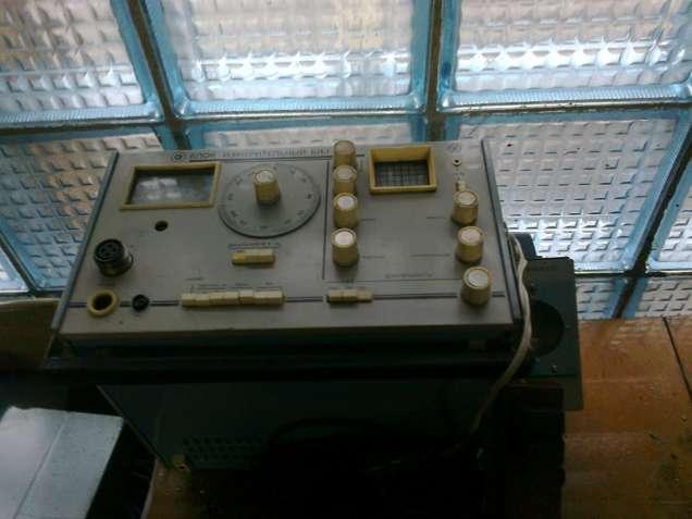 Оборудование для вибродиагностики