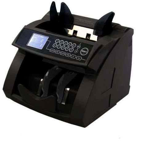 Счётная машинка для денег