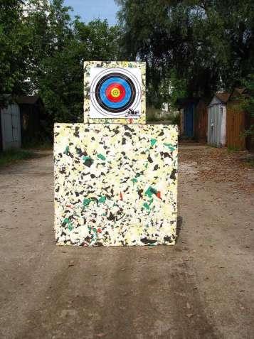Улавливатель стрел под мишени для стрельбы из лука,арбалета