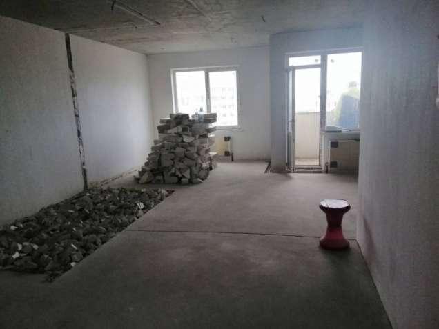 Продается 2-х комнатная квартира с перепланировкой