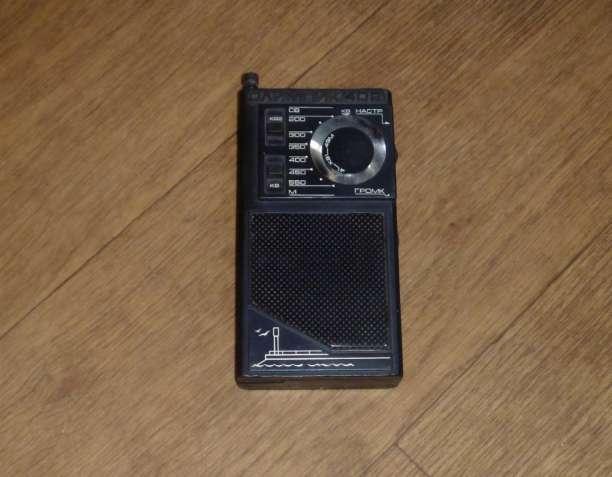 """Радиоприёмник """"Олимпик- 402"""""""