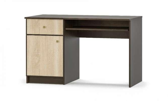 Письменный (компьютерный) стол Фантазия (2Д). Мебель со склада