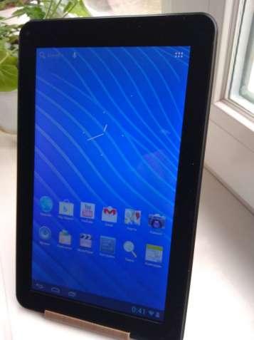 Продам планшет Tmax Android 4.1.,1Gb\ 8 Gb Rom, Wifi, HDMI.