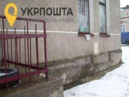 Довгострокова оренда приміщення 17,2 кв.м. в смт Козлів Тернопільської