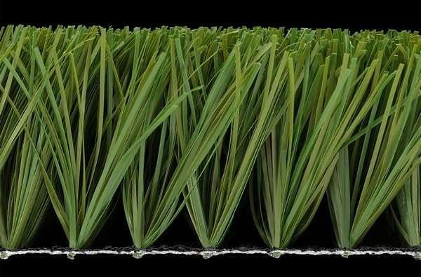 Искусственная трава для футбола, 40мм для футбола, CCgrass