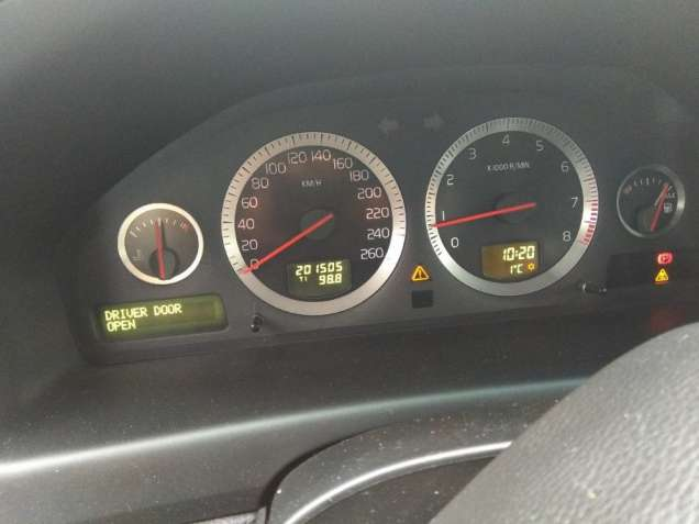 Продам Volvo s 60 2.4л 2008года - изображение 6