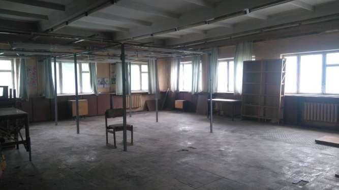 Аренда офиса (производство)
