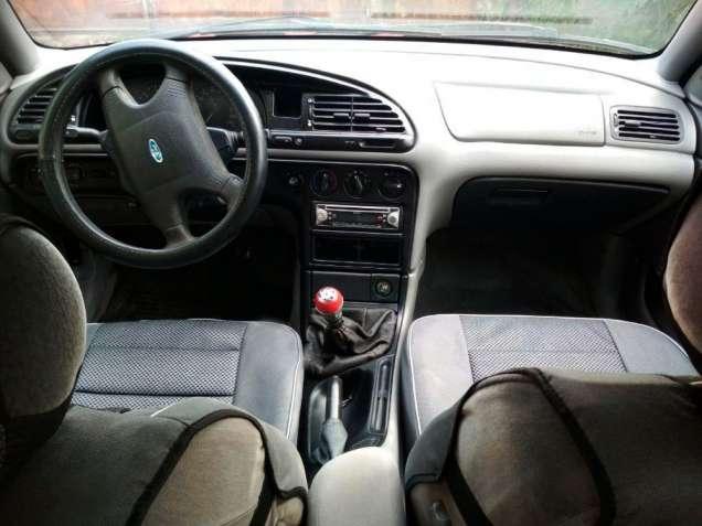 Продам Ford Mondeo 93 - изображение 8
