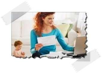 Работа(подработка)онлайн для женщин,девушек.