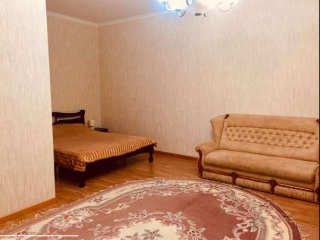 Продам 1-но комнатную с ремонтом на Базарной