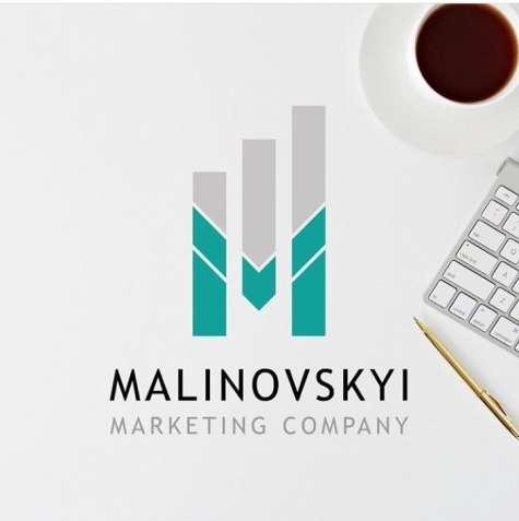 Malinovskуi Marketing Company надає послуги комплексного маркетингу