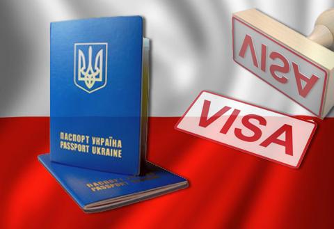 Открытие рабочей польской визы, страховки и трудоустройство в Польшу