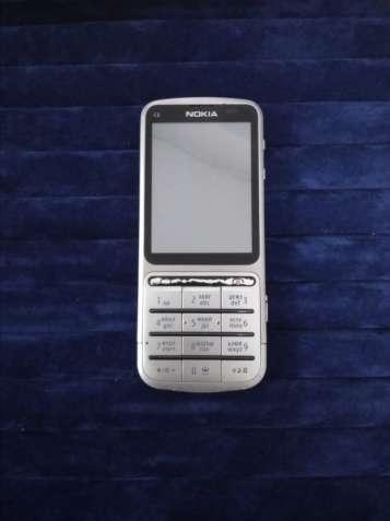 Телефон Nokia C3-01