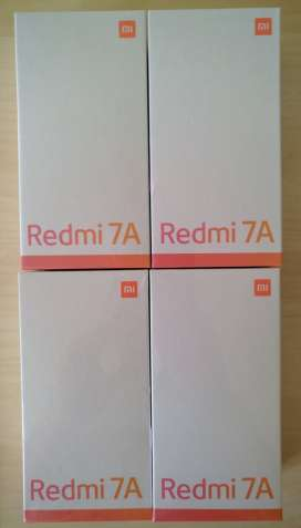 Гарантия! 2+32GB Xiaomi Redmi 7a Глобал 5.45 IPS Snapdragon 439 4000mA