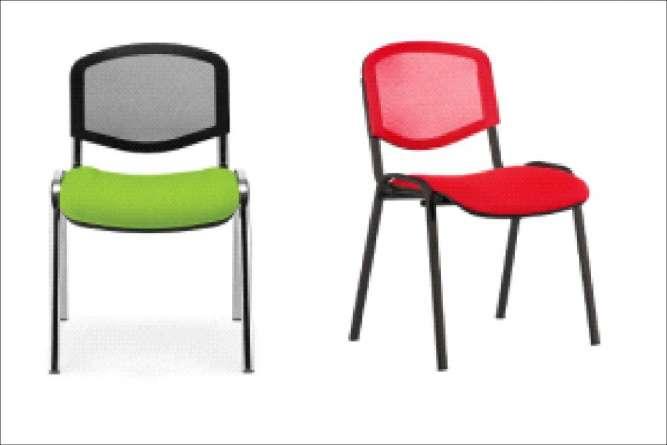 Облегченные  стулья для дома и офиса