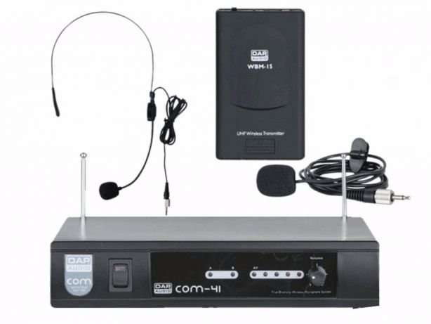 Радиосистема Com-41 BeltPack