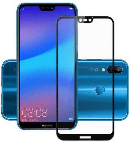 Стекло Mocolo Huawei P8 P20 Lite Honor 9 6X V8 Y5 Y7 Nova 2 Note 10