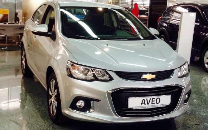 Продам авто в рассрочку Chevrolet Aveo, не кредит