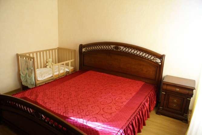 Спальня «Нотти» (она же Доминика, Вивальди, Флоренция) кровать, шкаф