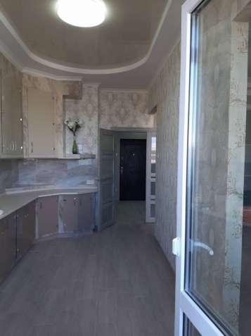 Продам 1-но комнатную с ремонтом в новом доме на Пишоновской