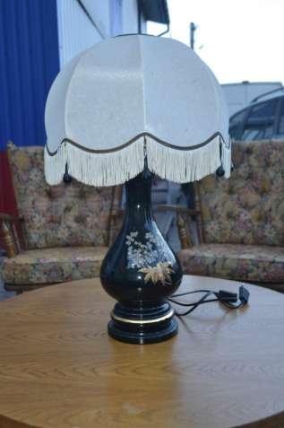 Настольная лампа бу антиквариат Старинная лампа Антикварные люстры