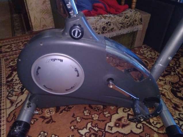 Велотренажер электромагнитный HouseFit HB-8030M