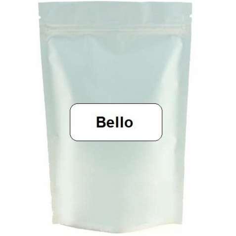 Свежеобжаренный кофе в зернах Bello 250г.