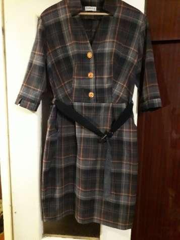 Продам плаття осінь, зима