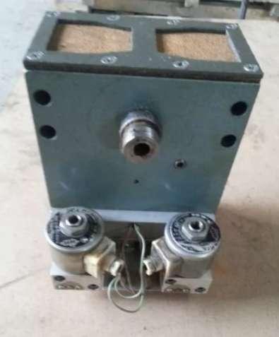 Продам, ремонт пневмораспределитель , гильотину до 6.3 мм