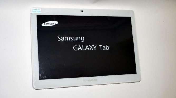 10,1« Планшет Samsung Galaxy Tab 2Sim - 8Ядер, 4/32Gb, GPS, Android