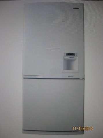 Холодильник Samsung SR-L629EV в отличном состоянии