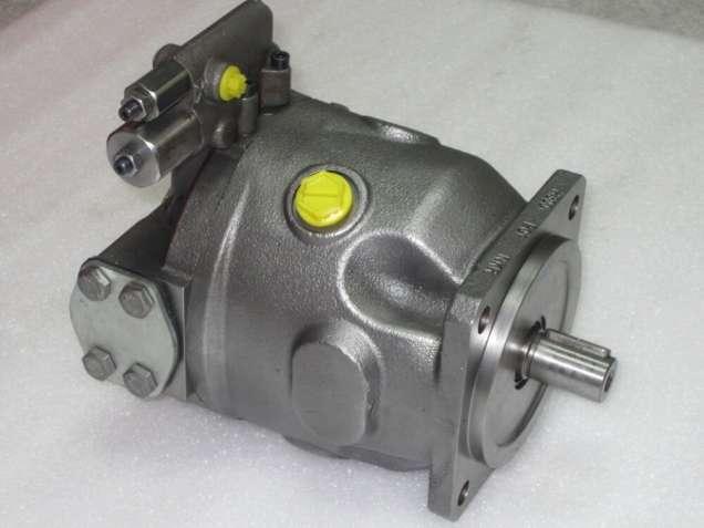 Bosch Rexroth A10VSO45 Ремонт гидронасоса