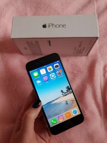 Apple iPhone 6, 16 gb