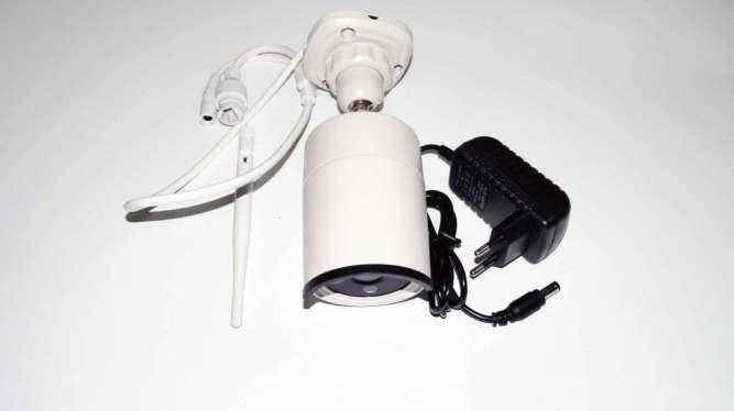 Видеорегистратор DVR WiFi KIT HD720 8-канальный (8 камер в комплекте)