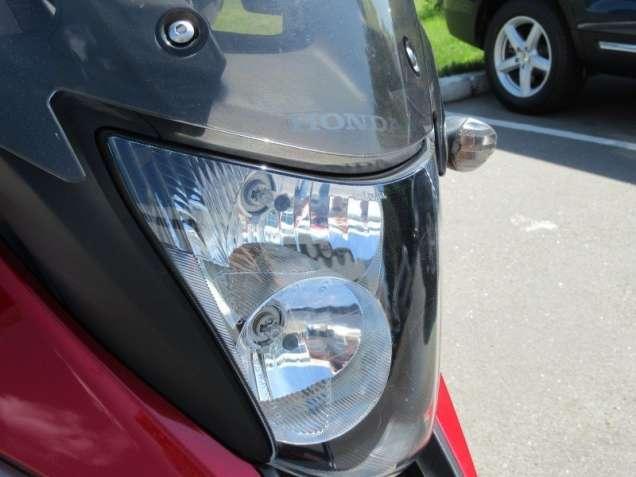 Honda VFR 800 X Crossrunner 2012 - изображение 7