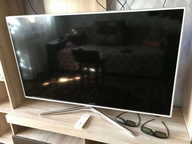 """Телевизор Samsung Smart 3D TV LED 46"""""""